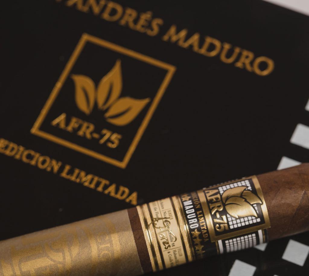 AFR-75 Maduro